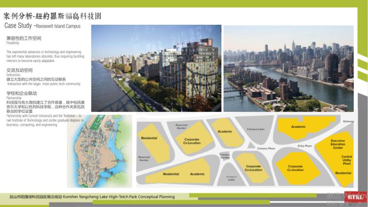 4-阳澄湖科技园概念规划-案例分析