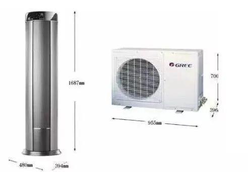 表冷器加热器计算软件资料下载-4平方米铜线可以承载一个2匹,一个1.5匹变