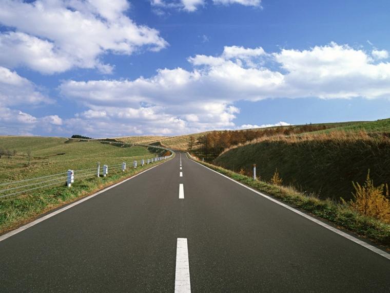 道路创建品质工程示范实施方案(附图)