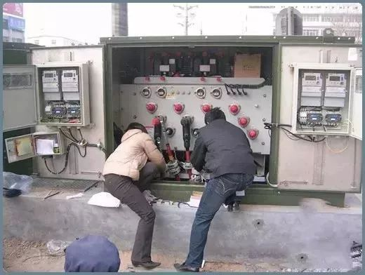 10kV配电环网柜基础知识详解!