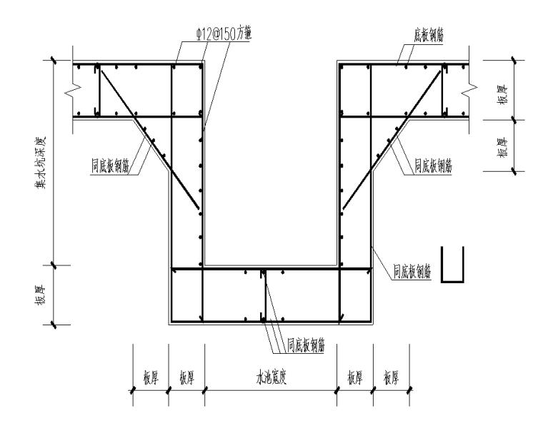 人防地下室病房大楼防水施工方案