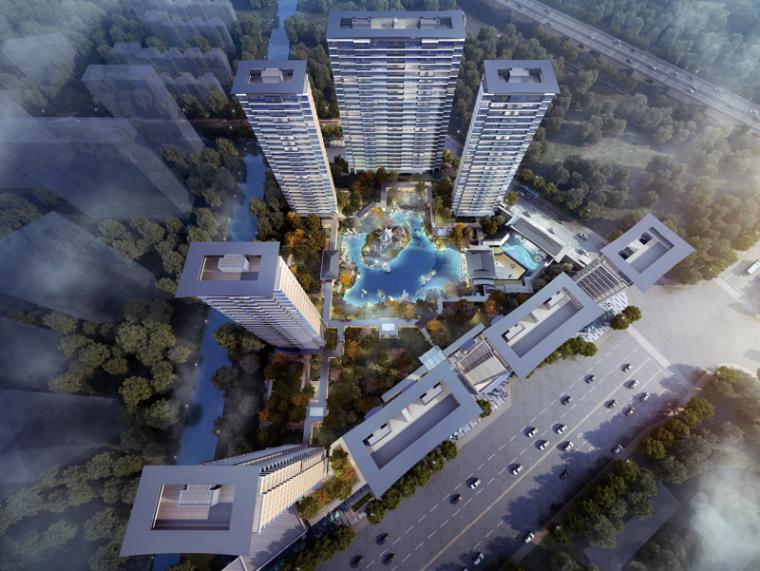 杭州建发大关单元高层住宅项目投标文本