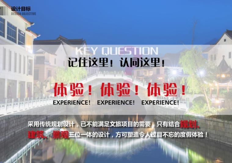 11-绿地梓山湖温泉康养小镇-设计目标
