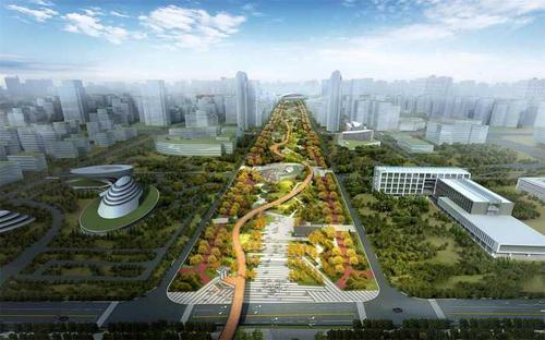 城市综合体现场安全文明标化布设方案(PPT)
