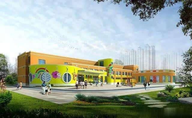 某新建幼儿园工程招标控制价