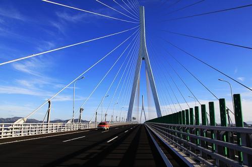 某省道线大桥桥改建工程招标控制价