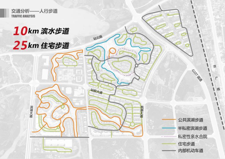 26-绿地梓山湖温泉康养小镇-人行步道