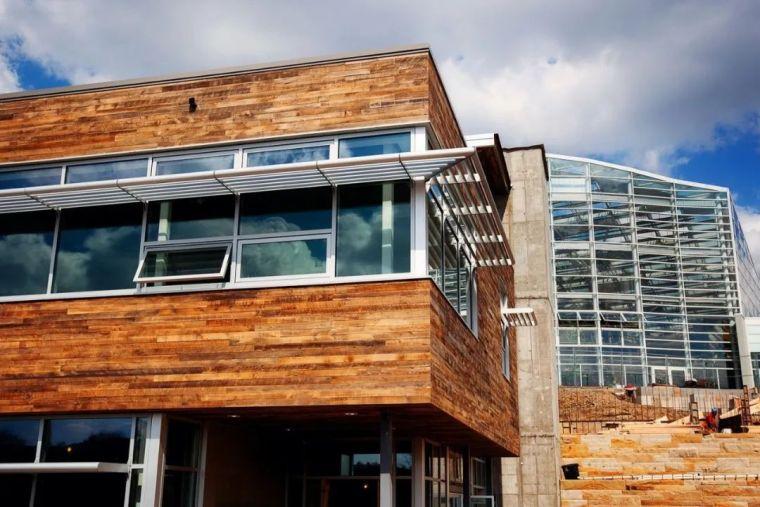 建筑师的环保职责|19座可再生能源公共建筑_32