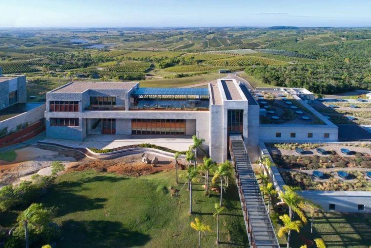 建筑师的环保职责|19座可再生能源公共建筑_33