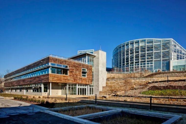 建筑师的环保职责|19座可再生能源公共建筑_31