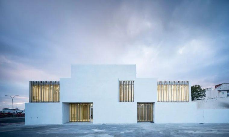 建筑师的环保职责|19座可再生能源公共建筑_36