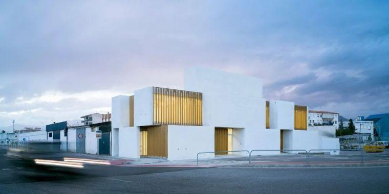 建筑师的环保职责|19座可再生能源公共建筑_35
