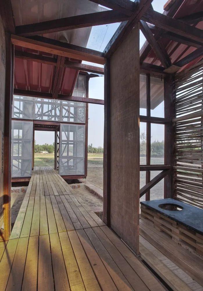 建筑师的环保职责|19座可再生能源公共建筑_38