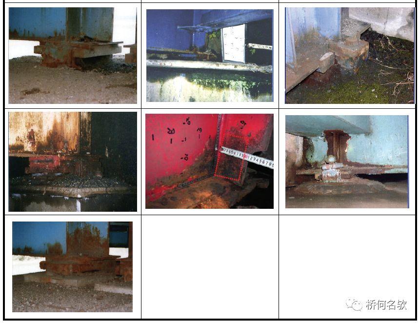 钢桥局部腐蚀分析及对策_31