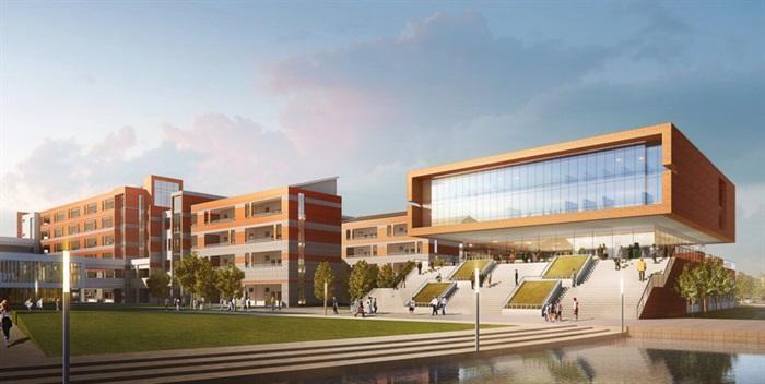 职业技术学院维修改造工程实施方案