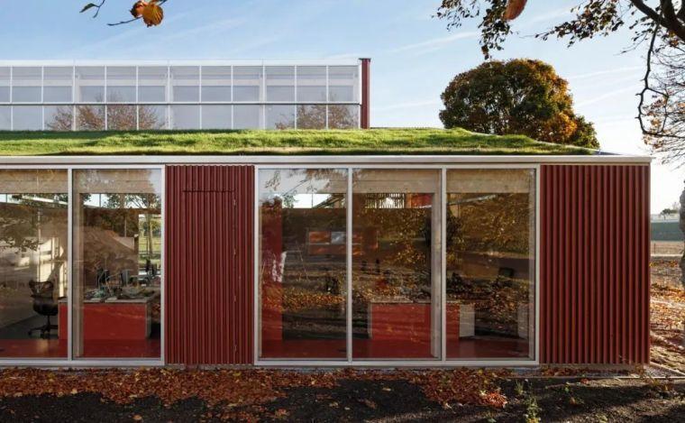 建筑师的环保职责|19座可再生能源公共建筑_39