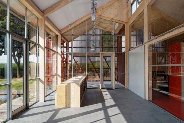 建筑师的环保职责|19座可再生能源公共建筑_40
