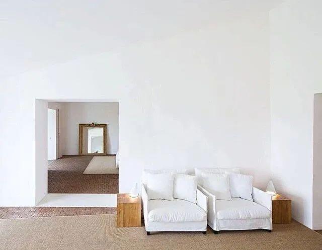 大白墙,也可以很高端!_35