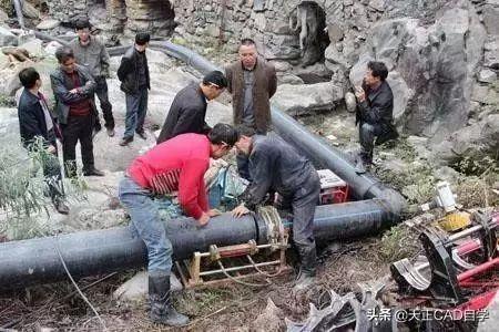 市政给排水管道工程施工的经验_3