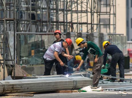 建筑学院安装工程定额与预算教案模板