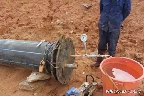 市政给排水管道工程施工的经验_5