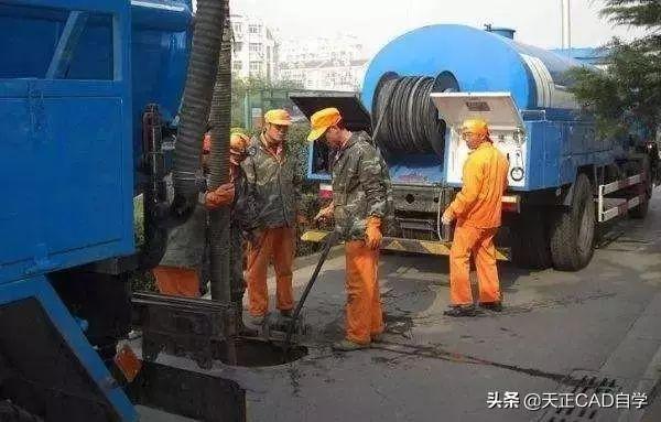 市政给排水管道工程施工的经验_6
