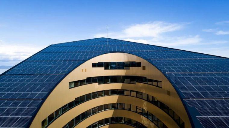 建筑师的环保职责|19座可再生能源公共建筑_2