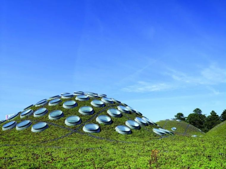 建筑师的环保职责|19座可再生能源公共建筑_7