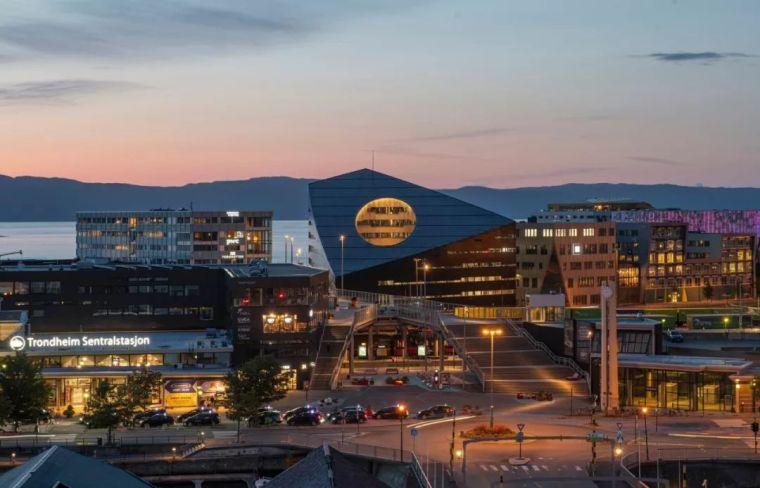 建筑师的环保职责|19座可再生能源公共建筑_5