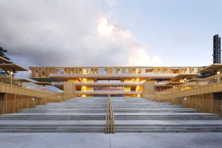 建筑师的环保职责|19座可再生能源公共建筑_11