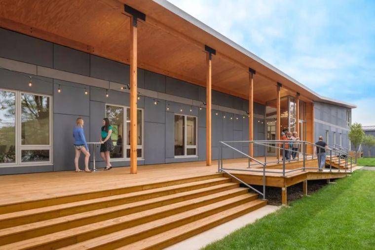 建筑师的环保职责|19座可再生能源公共建筑_9