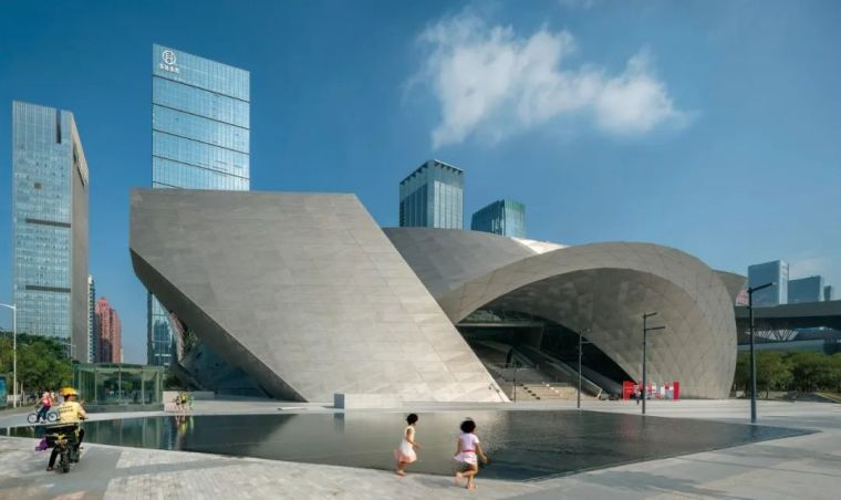 建筑师的环保职责|19座可再生能源公共建筑_13