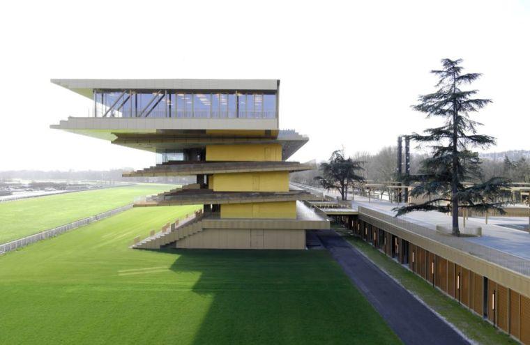 建筑师的环保职责|19座可再生能源公共建筑_12