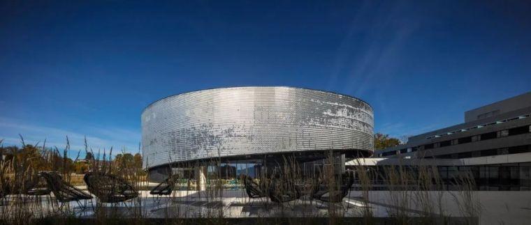建筑师的环保职责|19座可再生能源公共建筑_16