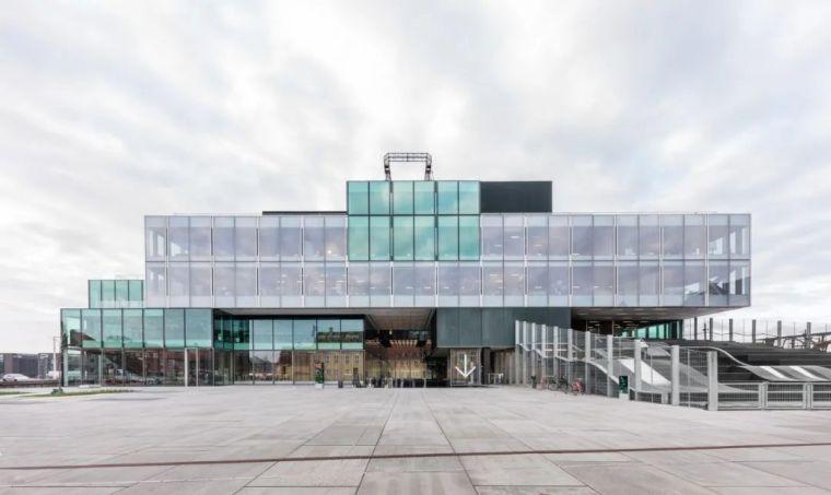 建筑师的环保职责|19座可再生能源公共建筑_18
