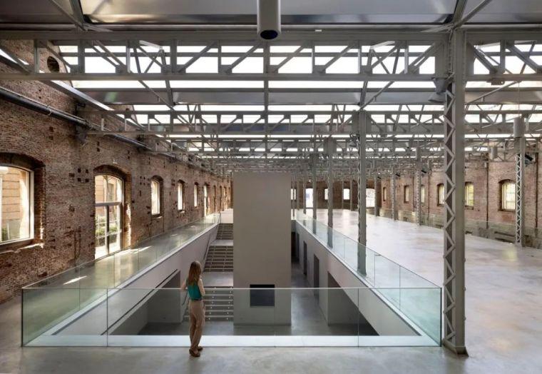 建筑师的环保职责|19座可再生能源公共建筑_19