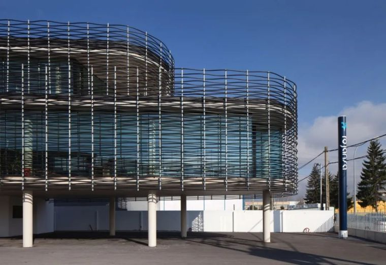 建筑师的环保职责|19座可再生能源公共建筑_23