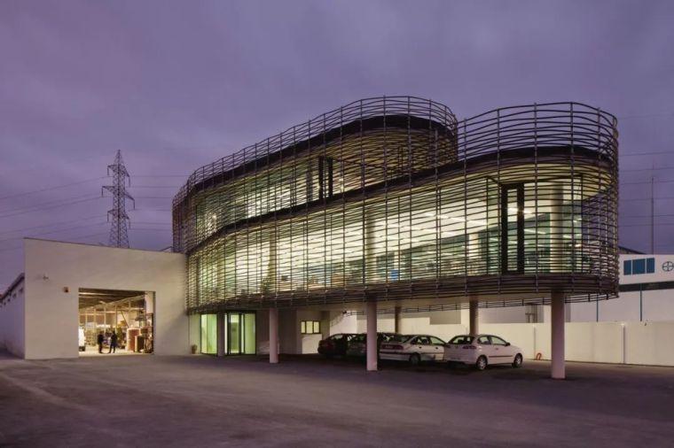 建筑师的环保职责|19座可再生能源公共建筑_24