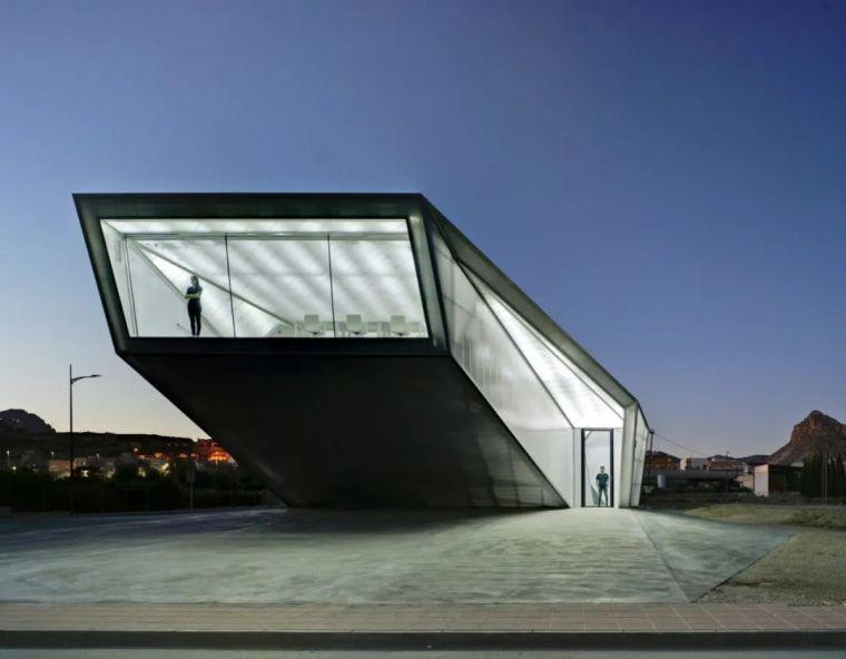 建筑师的环保职责|19座可再生能源公共建筑_27