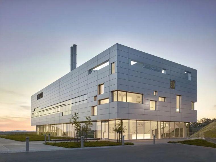 建筑师的环保职责|19座可再生能源公共建筑_25