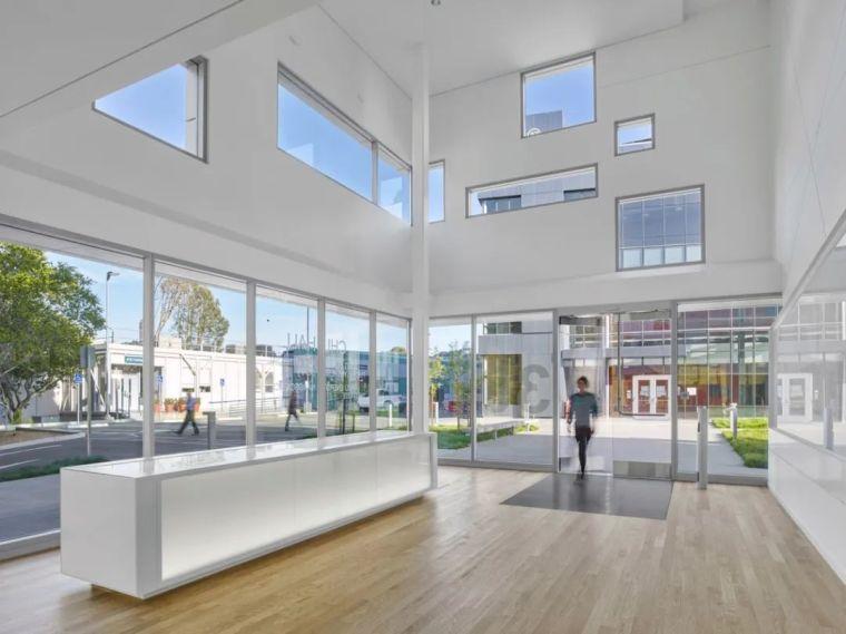 建筑师的环保职责|19座可再生能源公共建筑_26