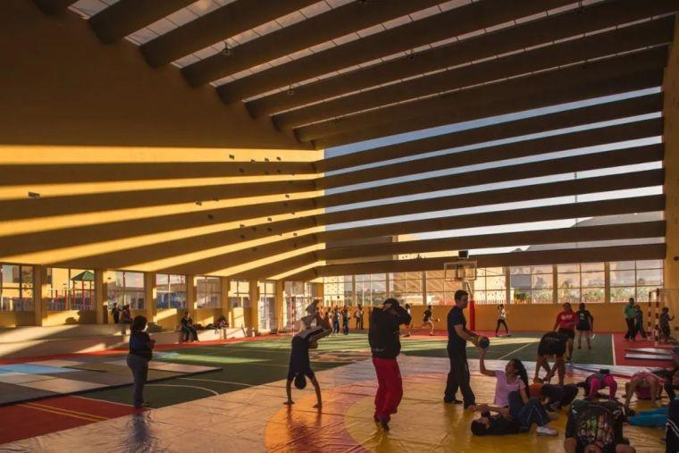 建筑师的环保职责|19座可再生能源公共建筑_30