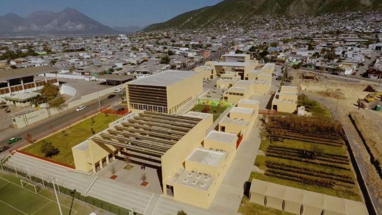 建筑师的环保职责|19座可再生能源公共建筑_29