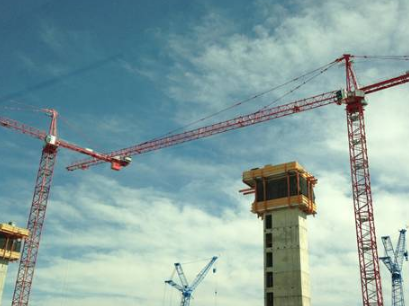 工程造价预算说明书模板