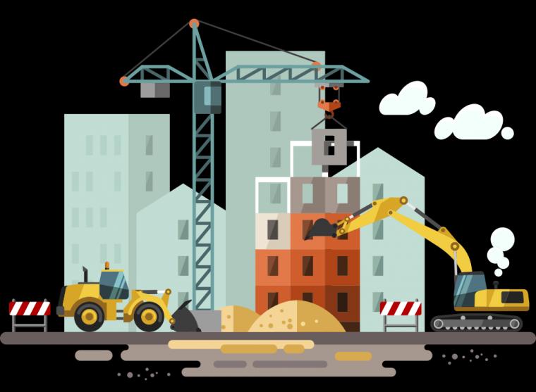 [权威指南]复工在即建筑工地如何做好防疫