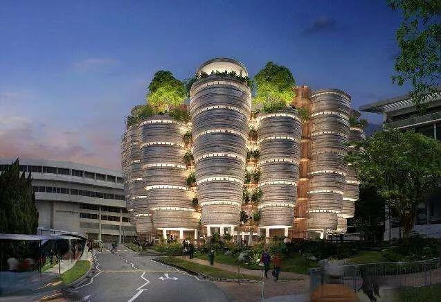 疫情当下,绿色建筑中自然通风如何设计_8