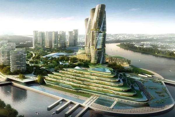 疫情当下,绿色建筑中自然通风如何设计_2
