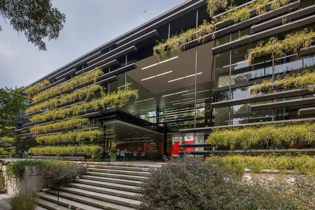 疫情当下,绿色建筑中自然通风如何设计_3