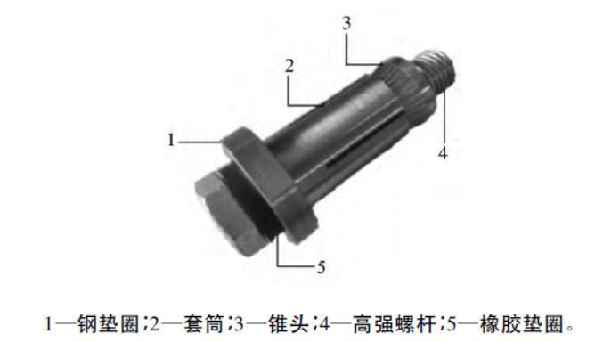 H型钢梁与钢管柱平齐端板单向螺栓节点设计
