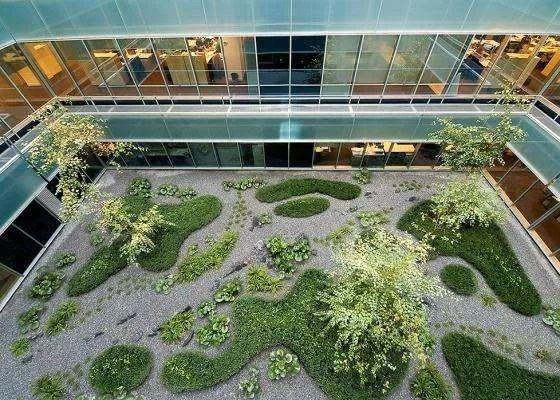 疫情当下,绿色建筑中自然通风如何设计_14